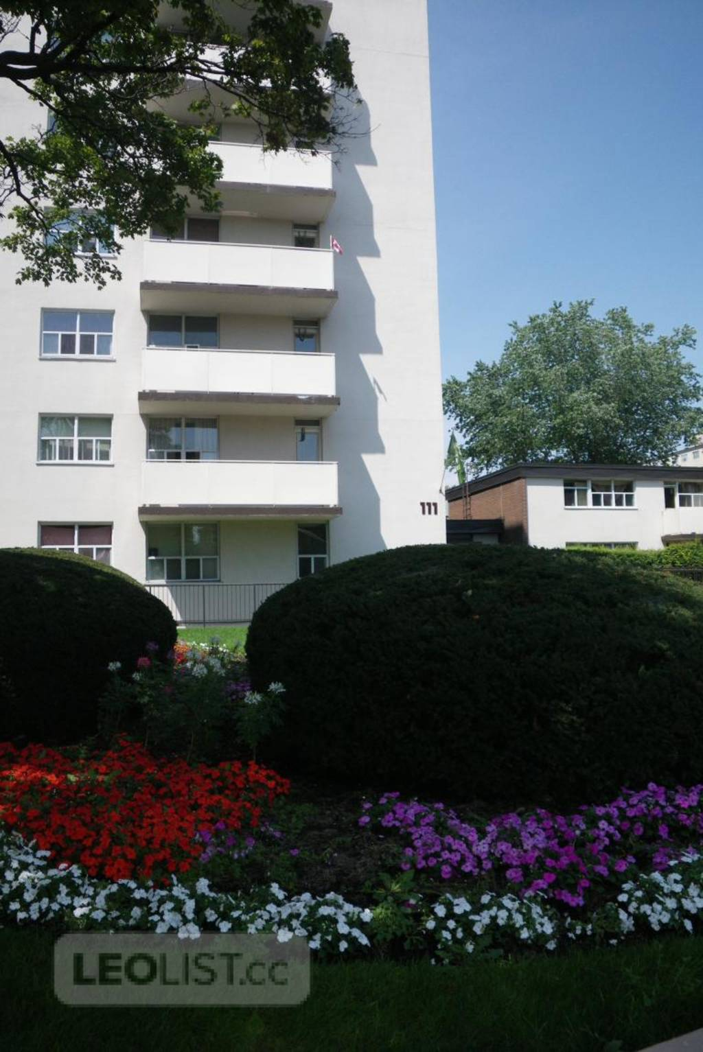 $1,450, 3br, Toronto East Apartment For Rent - 3 Bedrooms - $1,450.00
