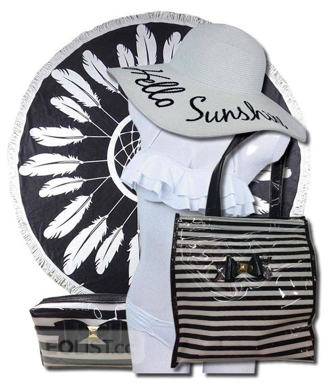 Wholesale Winter and Summer Fashion Accessories and Clothing