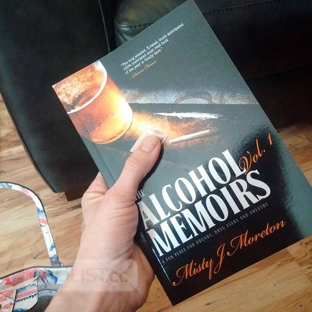 Looking for your drunken memories for my new book - The Alcohol Memoirs - Anonymity guaranteed