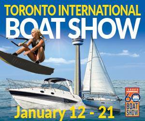 Learn more about boat insurance at the Toronto Boat Show | Jan 12-21