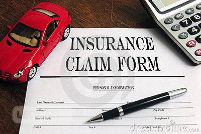 Insurance Claims We Pay Deductible 100%