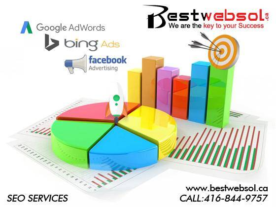 Proven SEO Services in Toronto – Best Web Solutions