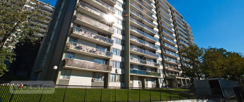 $1,900, 3br, Toronto East Apartment For Rent - 3 Bedrooms - $1,900.00