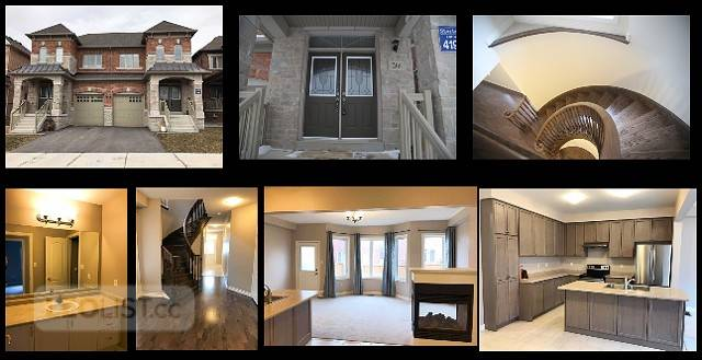 $2,200, 4br, Beautiful House 4 Bed and 3 Washrooms for Rent