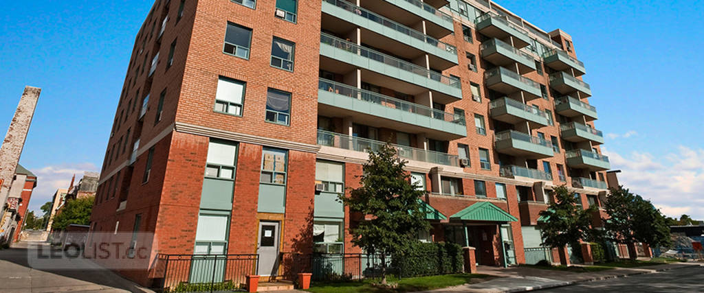 $1,837, 2br, Toronto Central Apartment For Rent - 2 Bedrooms - $1,837.00