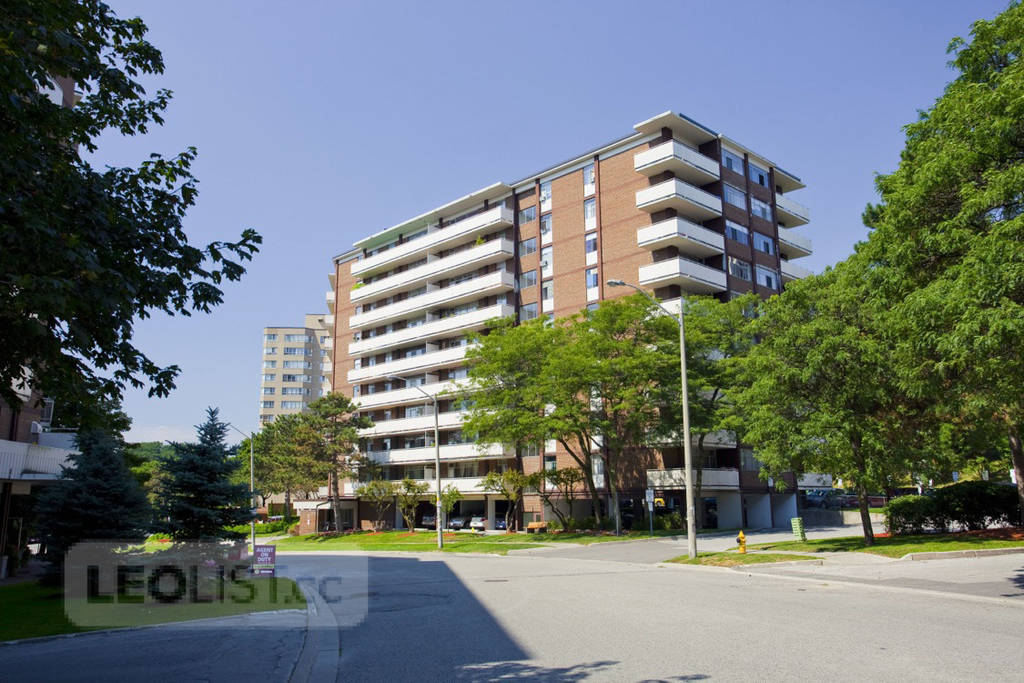 $1,835, 3br, Toronto East Apartment For Rent - 3 Bedrooms - $1,835.00