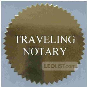 GTA Toronto notary public Mobile GTA commissioner of oaths Toronto 416-274-4473 open 7 days a week