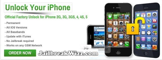Unlock Canada iPhone Bell Network Service