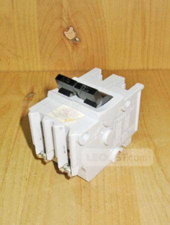 FPE (Stab-lok) 30 Amp 2 Pole 'Type NB' Circuit Breaker ~ Rare/Mint!