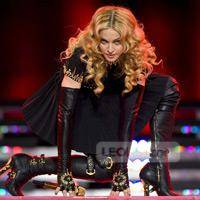 Madonna Montreal Canada Tickets - 2015 Rebel Heart Tour - Centre Bell