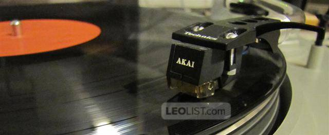 Convert audio cassettes, reel-to-reel tapes and vinyl LP records to DVD, CD, MP3 or lossless