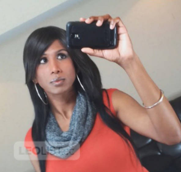 Exclusive collection Transsexual teen