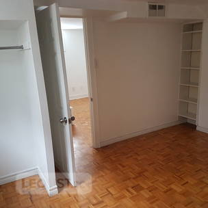 2 bedroom Lower level apartment available for rent