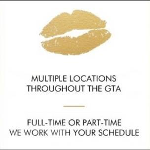 BUSY GTA SPA HIRING LADIES ALL BACKGROUNDS 18-29